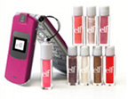 Hypershine Mini Cell Phone Lip Gloss Charms