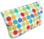 Jawbreaker Clutch at Stylesse