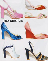 Max Kibardin from L\'Officiel