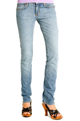 Lux stretch jeans
