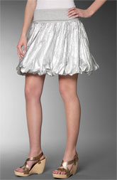 norma bubble skirt