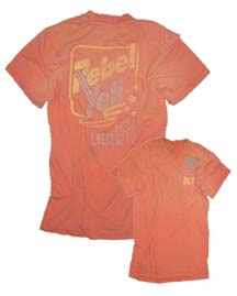 Rebel Yell Liberty Tee