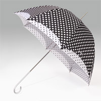 Saks umbrella