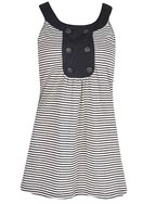 Striped Sleeveless Top at Forever 21