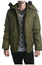 All-Son National Parka