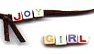 Peggy Li Alphabet Necklace