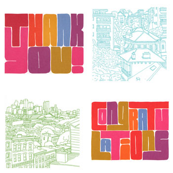 Andy Pratt Greeting Cards