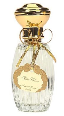 Annick Goutal\'s Petite Cherie Perfume