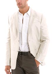 Armani Exchange Sleek Blazer