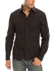 Armani Exchange Slim Fit Shirt