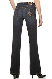 Baby Phat Original 5-Pocket Jean