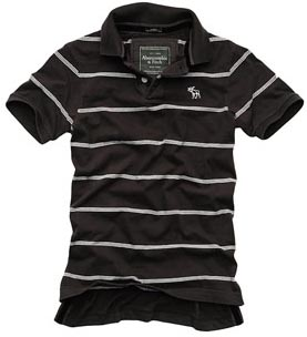 Baldface Mountain Polo Shirt