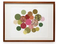 """Baubles\"" Limited Edition Print by Marci Cheary"
