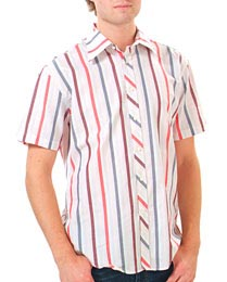 Ben Sherman Crony Short Sleeved Carnaby Fit Shirt