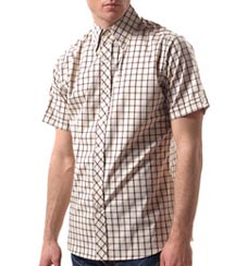Ben Sherman Slim Fit Shirt