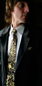 Bloom Tie by Sovereign Beck