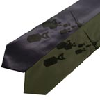 Bombs Away Tie
