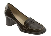 BP Paperclip Penny Loafer