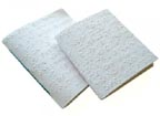 Braille Blank Notebook