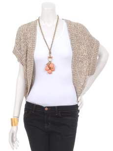 Burdock Shrug by Theory