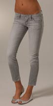 Citizens of Humanity Paley Ankle Skinny Leg Jean
