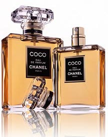 Coco by Chanel Perfume