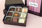 Coco Luxe Chocolates