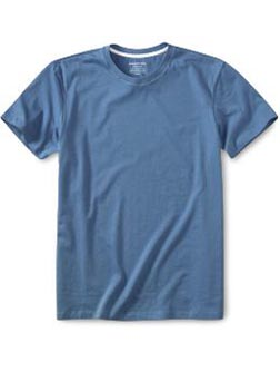 Cotton Crew T-shirt