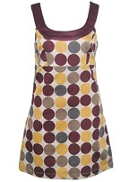 Dotty Dress at Forever21