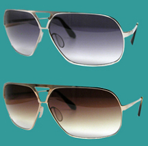 Dita Pusher Sunglasses
