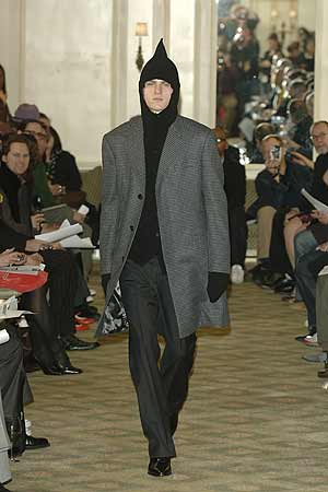 Duckie Brown Fall 2006