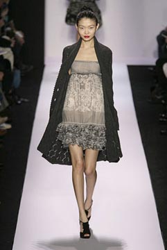 The Sweater Jacket at Diane von Furstenberg