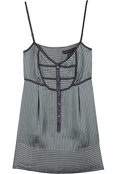 Marc by Marc Jacobs Elsie Striped Camisole