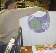 Freddy&Ma Production Fabric Printing