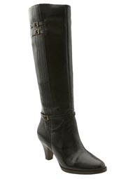 Frye Tina Tall Pleated Boot