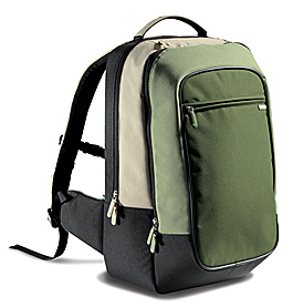 Incase Rip-Stop Backpack