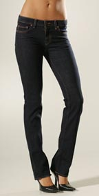 J Brand Cigarette Stretch Leg Jean