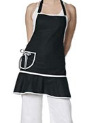 Jessie Steele Hostess Apron at Satinbox