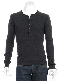 John Varvatos Henley at ScoopNYC