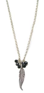 Julie Garland Necklace