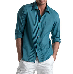 Kenneth Cole Lawn Party Shirt