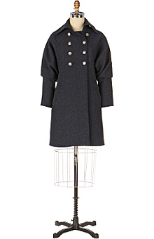 Magnificent Mile Coat