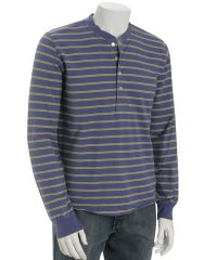 Marc by Marc Jacobs \'Cape Stripe\' Jersey-Knit Henley
