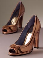 Marc Jacobs Patent Pump