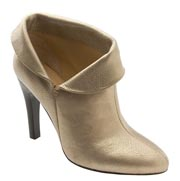 MICHAEL Michael Kors Studio Boot in Bronze
