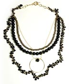 Onyx Miram Necklace