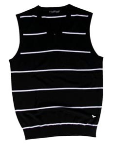 New Year\'s Vest at Modern Amusement