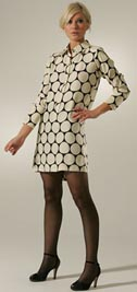 Nili Lotan Shirt Dress