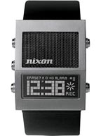 Nixon Dictator Watch