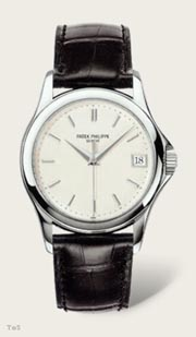 Patek Philippe Calatrava 5127 Watch